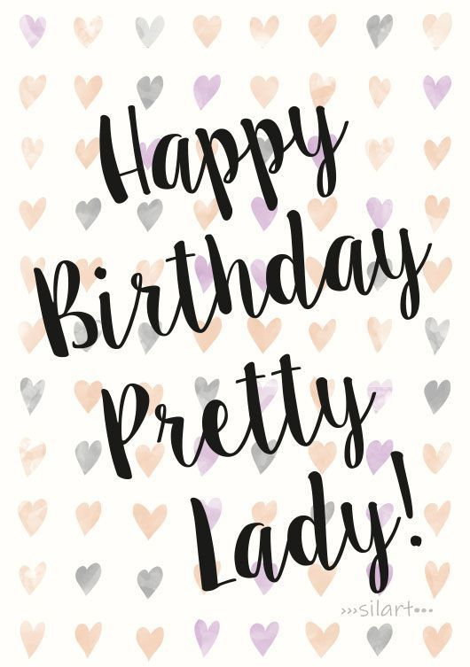 Are You Looking For Inspiration For Happy Birthday For Her Check