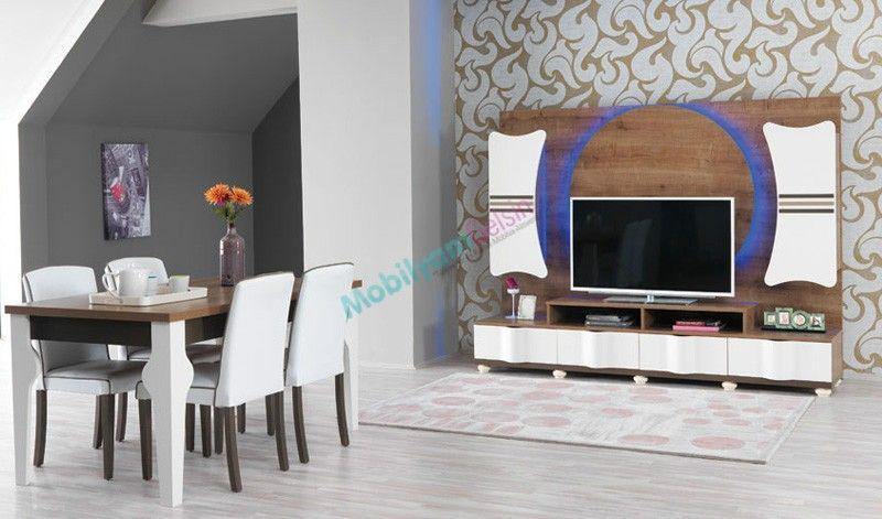 Novia TV Unitesi #tvunitesi #tv #mobilya #dekorasyon #modoko #mobilya #mobilyamgelsin