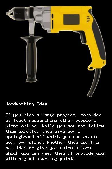 Great woodworking tricks at http://warrenwoodesign.com