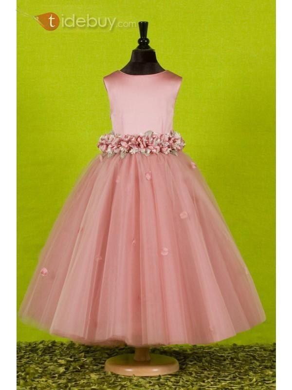 Resultado de imagen para vestidos de colores para niñas de 10 años ...