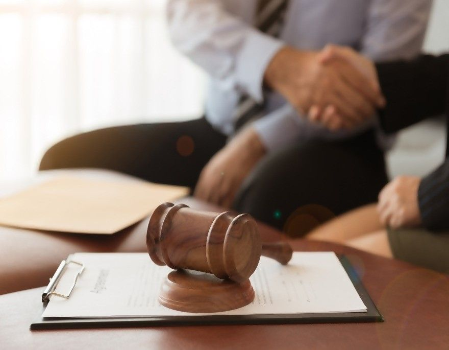 Contact the Law Firm of Vaughn, Weber & Prakope, PLLC and