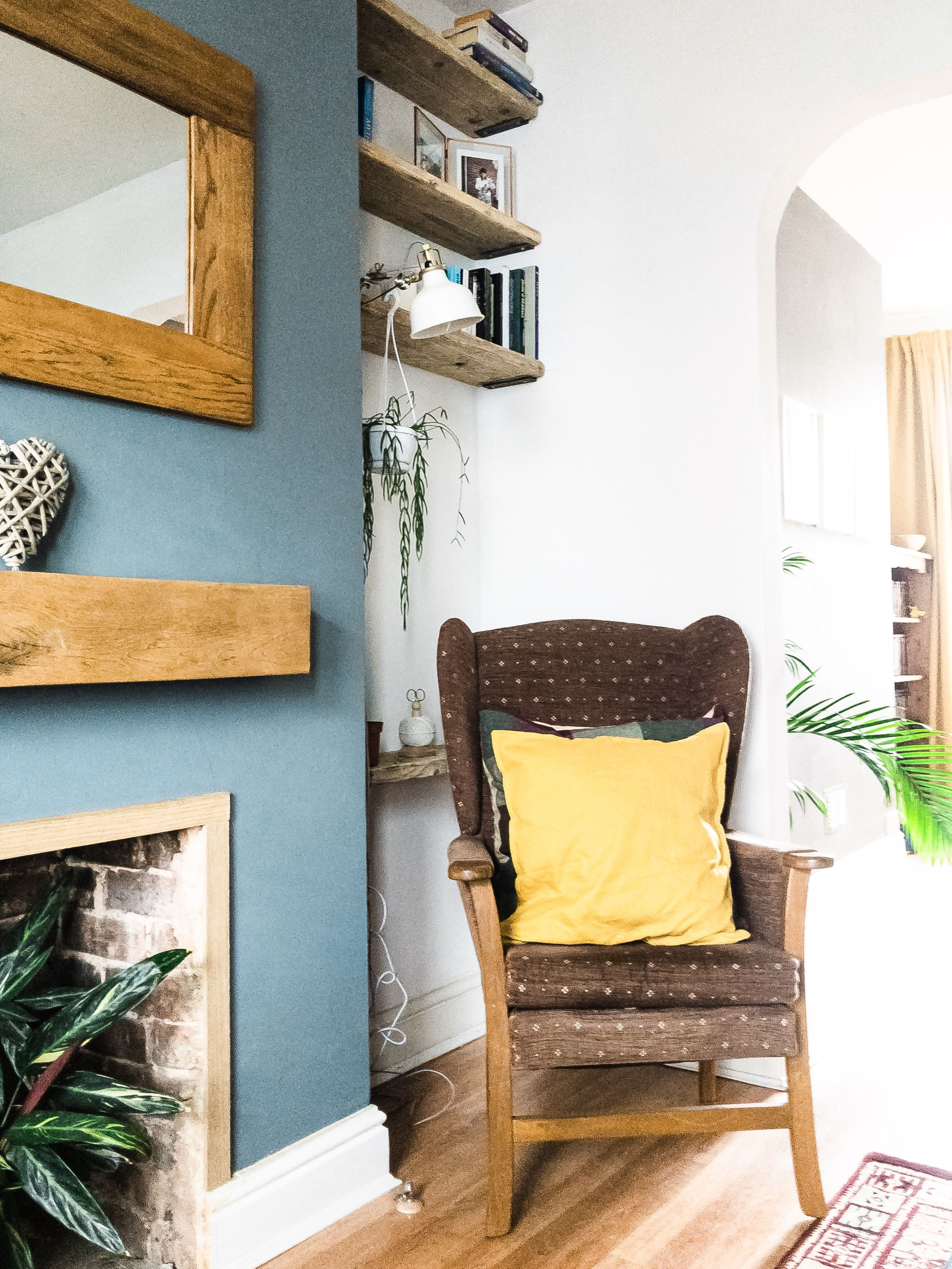sitting room decorl smith on dream house in 2020