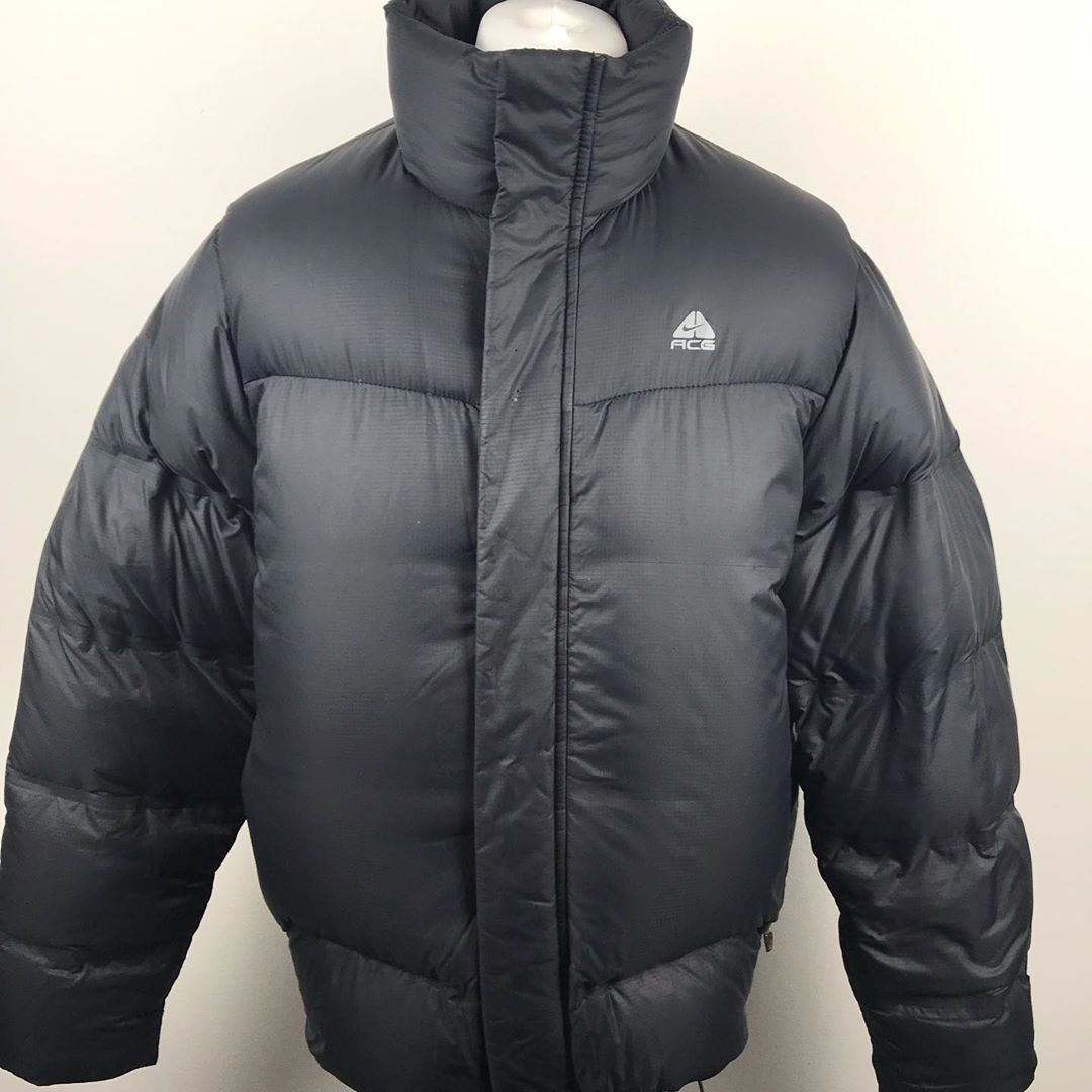 Vintage Nike Acg Puffer Jacket 43 Including Shipping Check Out Our Ebay Shop To Purchase Vintage Nike Nike Acg Vintage Outfits [ jpg ]