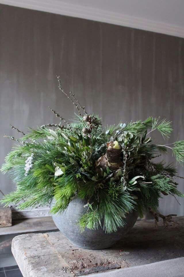 christmas ~ ideas ~ ~ kerst ~ ideeën ~ kerst ideeën 2018 ~ kerststuk ~ sober ~ kruik christmastabledecorations #christmasandnewyear #winterchristmas #tbs #christmasdecor #christmasdecorations #christmastablescapes #christmascenterpieces #kerstpronkstukken