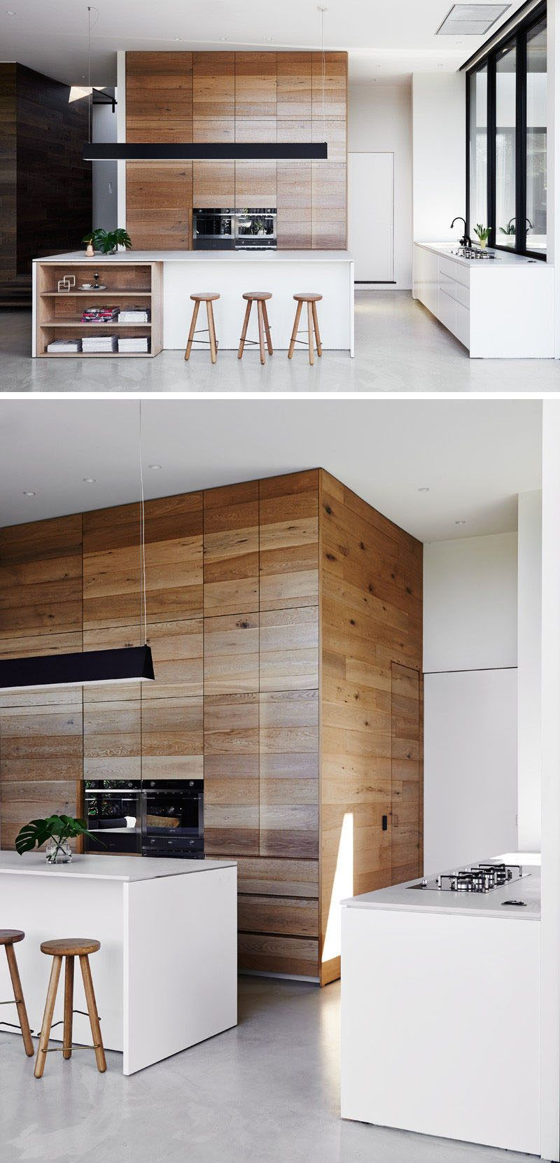 23 Pictures That Show How Concrete Floors Have been Used Throughout ...