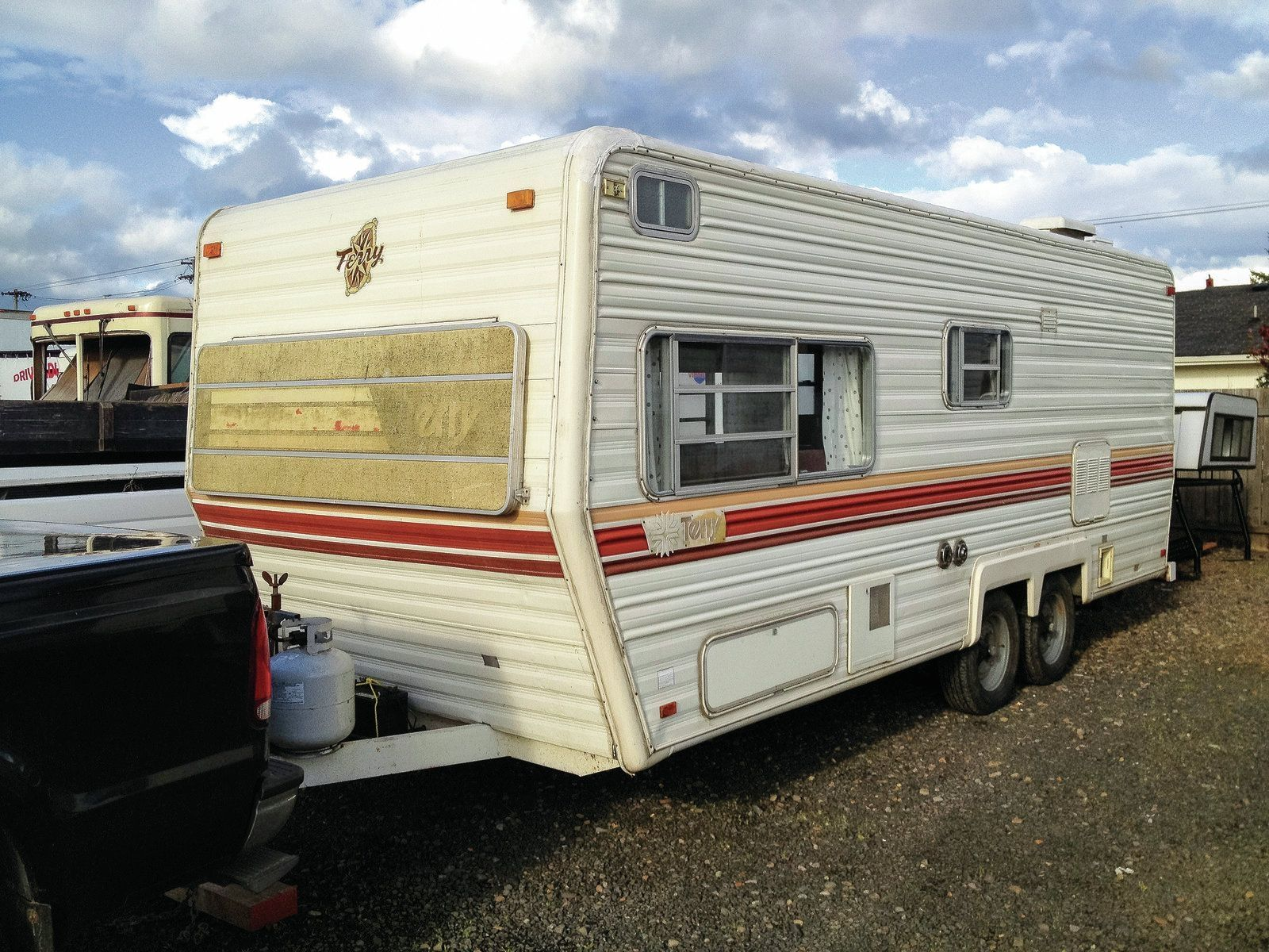 30 beautiful photo of makeover to rv travel trailer