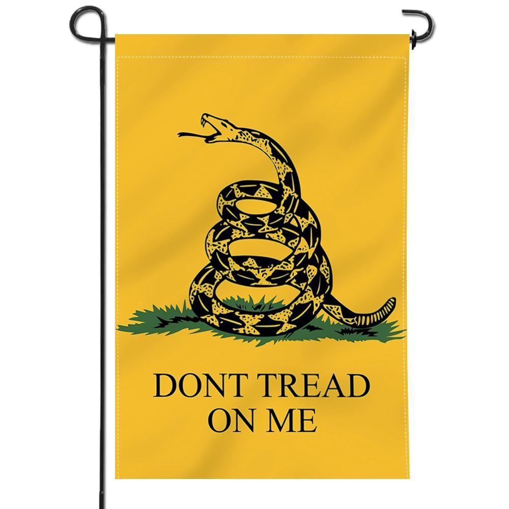 3x5 FT LIBERTY ou DEATH Gadsden dont tread on me TEA PARTY FLAG YB