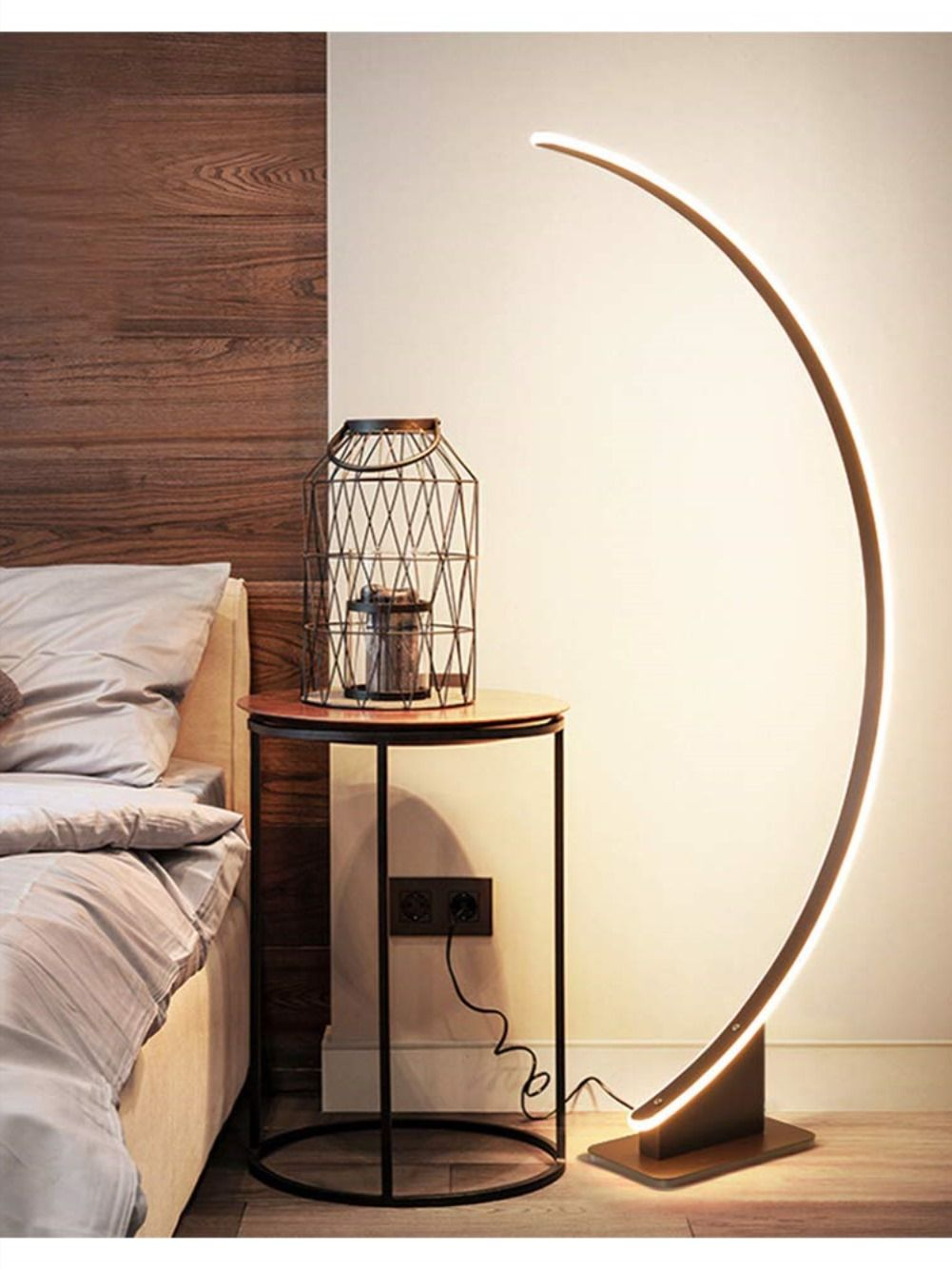 Lampe Schlafzimmer Nordisch