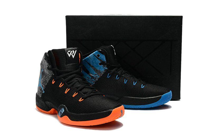 promo code 73ffe 8833b Air Jordan XXX1 31 Russell Westbrook MVP Size 9.5
