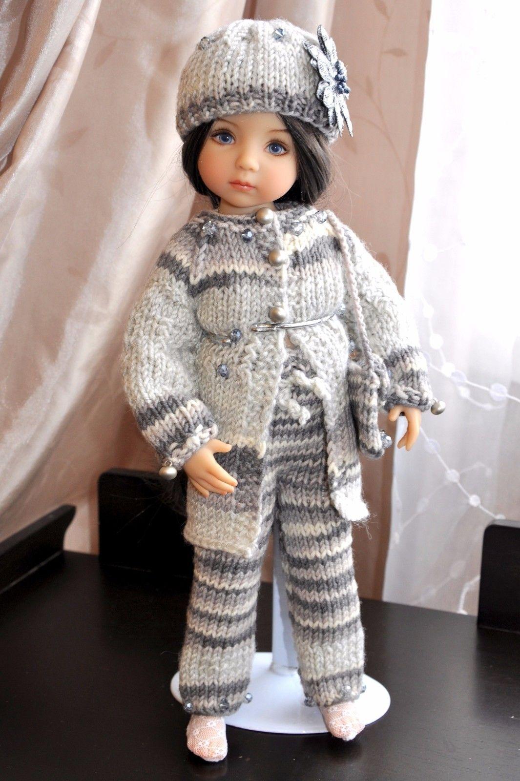 OOAK Outfit for Effner   eBay