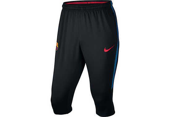 3/4 nike soccer pants