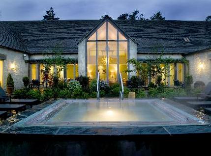Calcot Manor Gloucestershire Wonderful For Twilight Spa