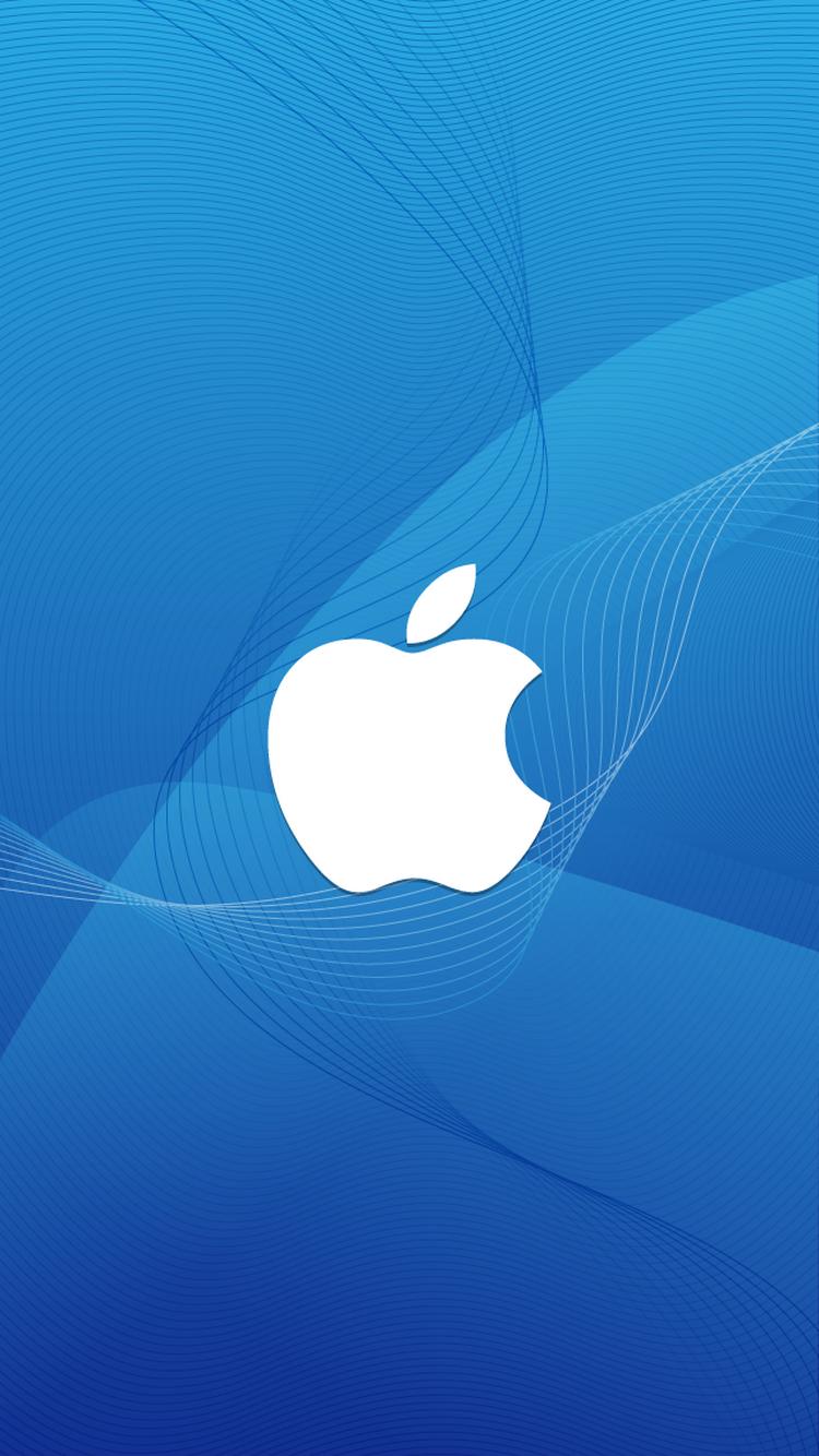 Pin On Apple Logo Wallpaper Iphone