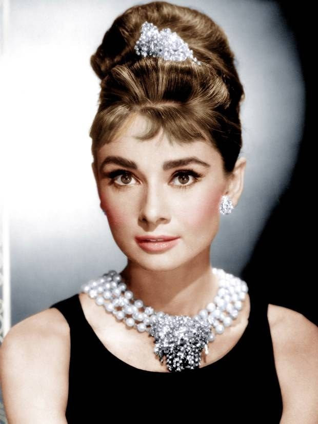 c0384923d4b Which Audrey Hepburn Character Are You Really