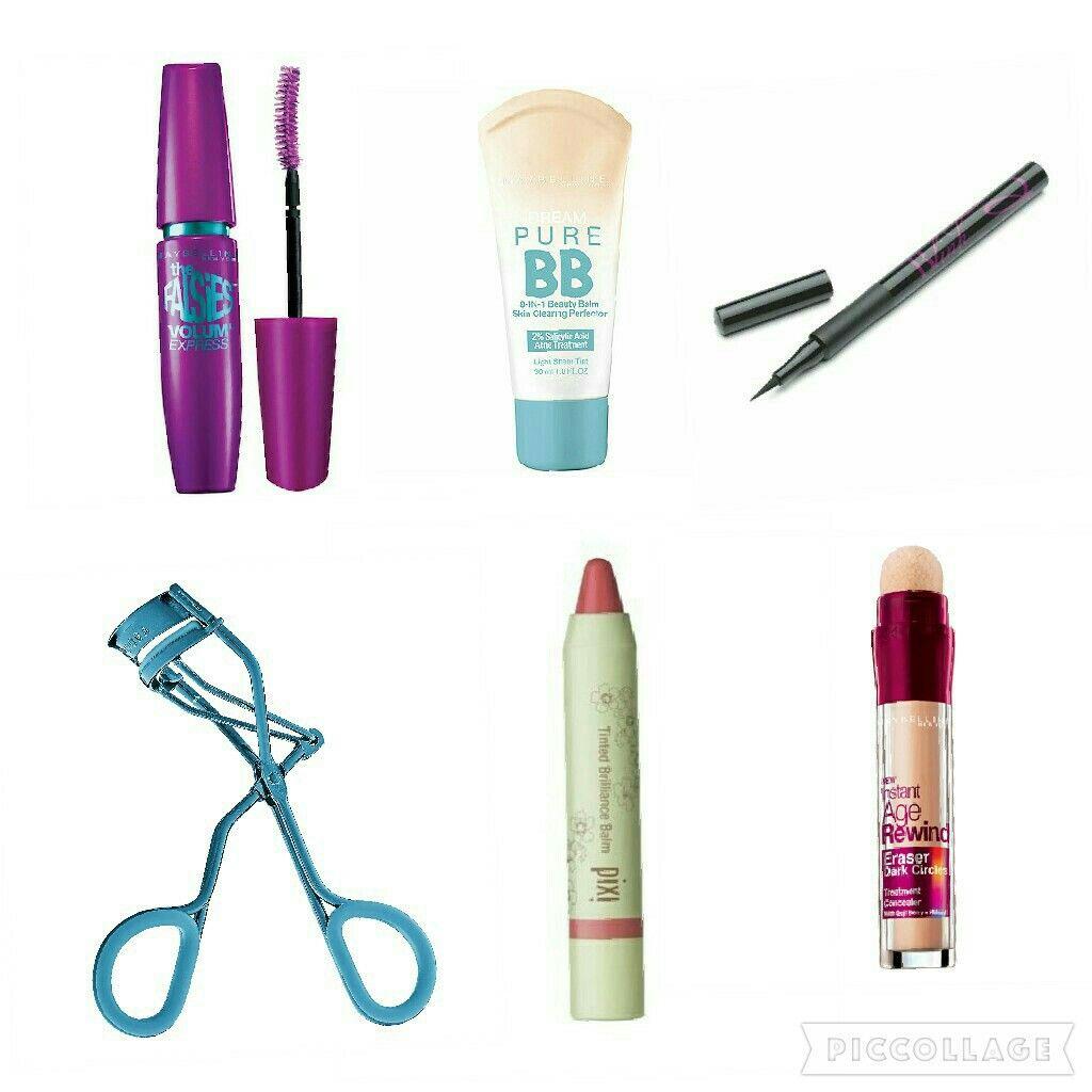 8th Grade Makeup Look Makeupview Co