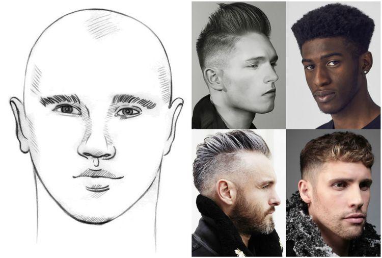Welche Frisur Passt Zu Mir Mann Rundes Gesicht Frisuren Rundes Gesicht Frisuren Ovales Gesicht Rundes Gesicht