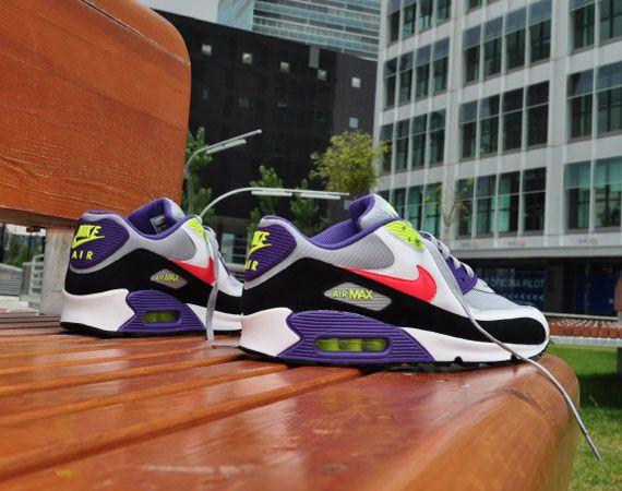 6ba55610de42 Nike Air Max 90