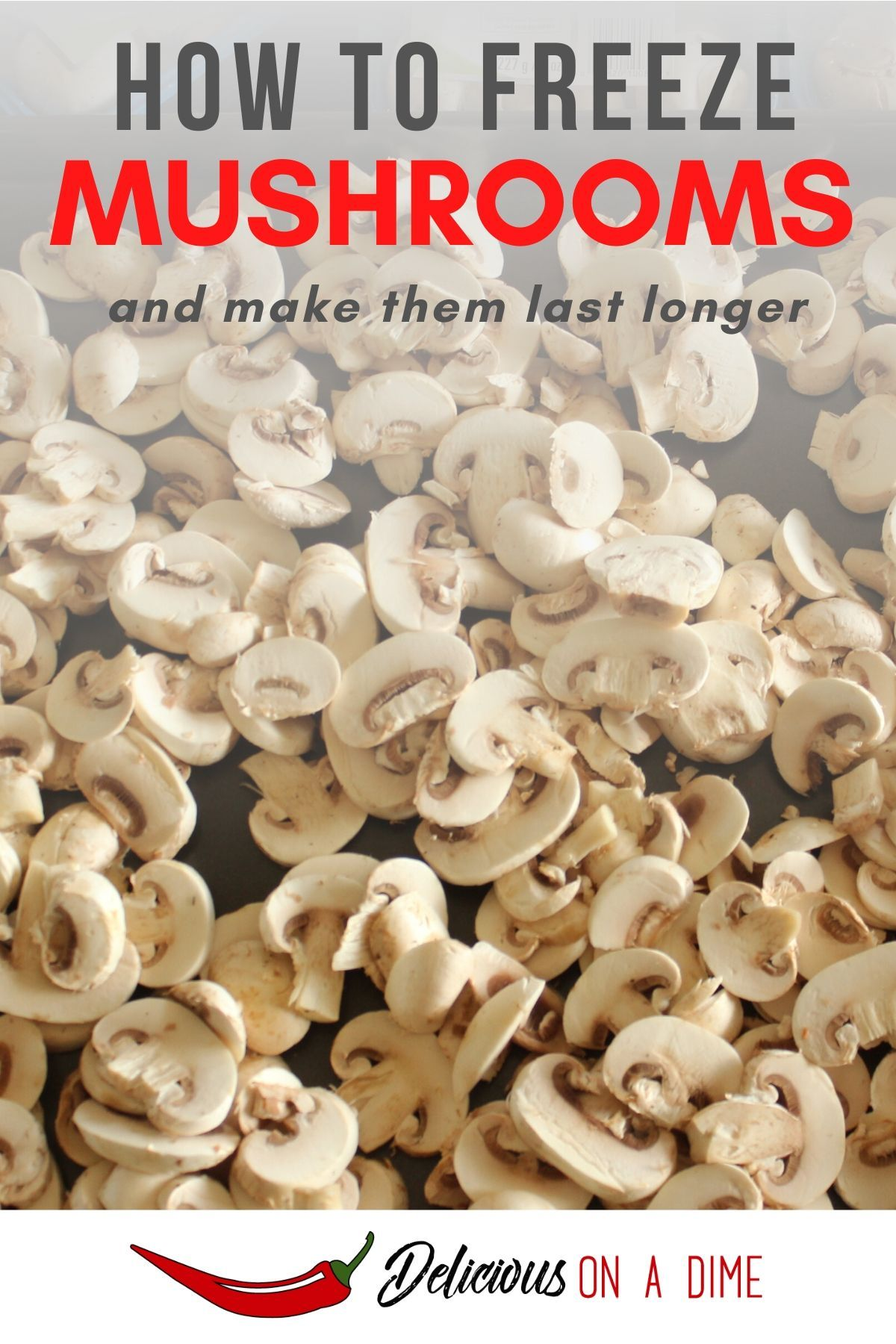 How To Freeze Mushrooms The Super Easy Way In 2020 Stuffed Mushrooms Freezing Mushrooms Save Money On Groceries,Call Center Work From Home Philippines