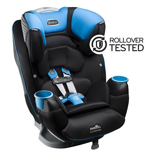 evenflo platinum safemax all in one convertible car seat marshall car seats. Black Bedroom Furniture Sets. Home Design Ideas