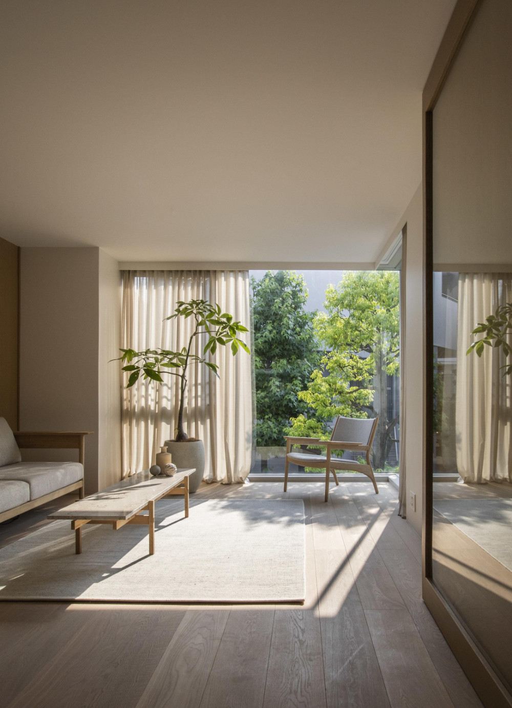 Photo of Norm Architects And Keiji Ashizawa Design Two Elegant And Minimal Apartments In Tokyo – IGNANT