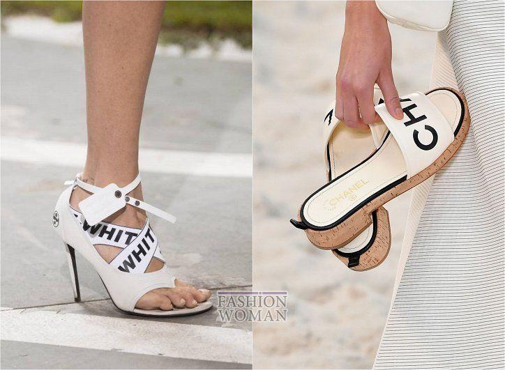 b9cea207 Модная обувь весна-лето 2019 | Accessories & Jewelry // Аксессуары и ...