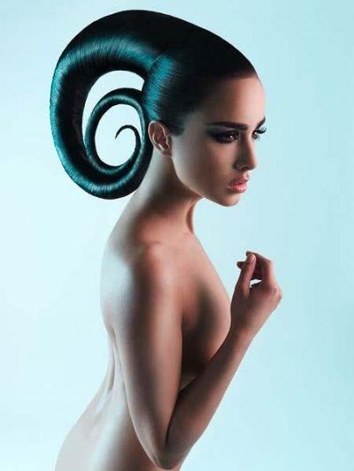 AVANT GARDE HAIRSTYLES   ... like avant garde hairstyle tags women ...