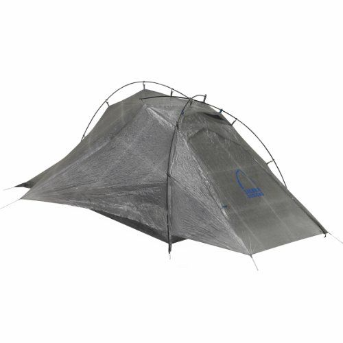 Mojo UFO Cuben fiber tent offers ultra-light shelter weighs just 1 pound with durable carbon fiber strength.  sc 1 st  Pinterest & Sierra Designs Mojo UFO Ultralight Backpacking Tent 2-Person ...