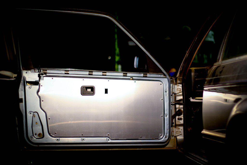 Bmw E30 Coupe Aluminum Door Panel Delete Cards In 2020 Bmw E30 Coupe Bmw E30 Aluminium Doors