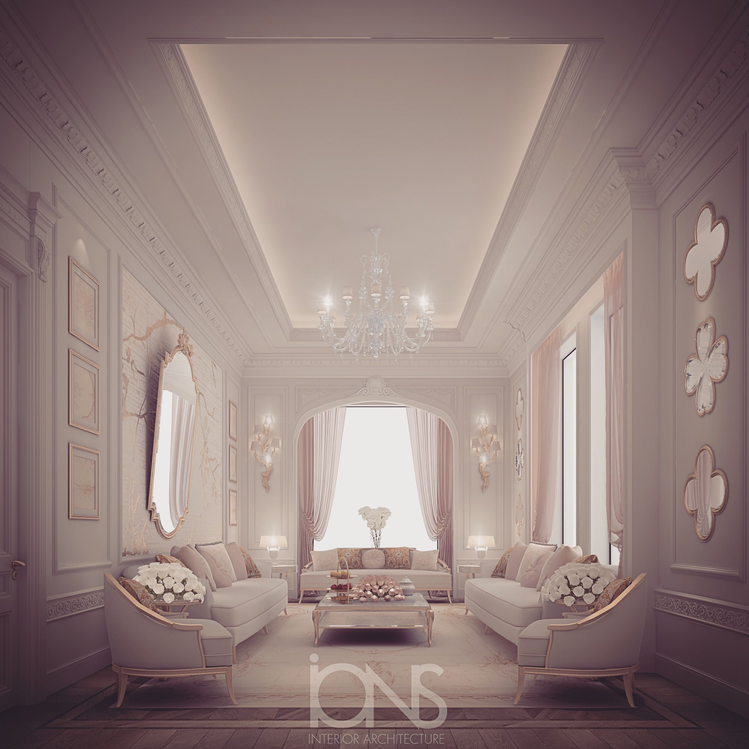 Ions Interior Design Dubai sitting room designer by ions design (with images) | luxury