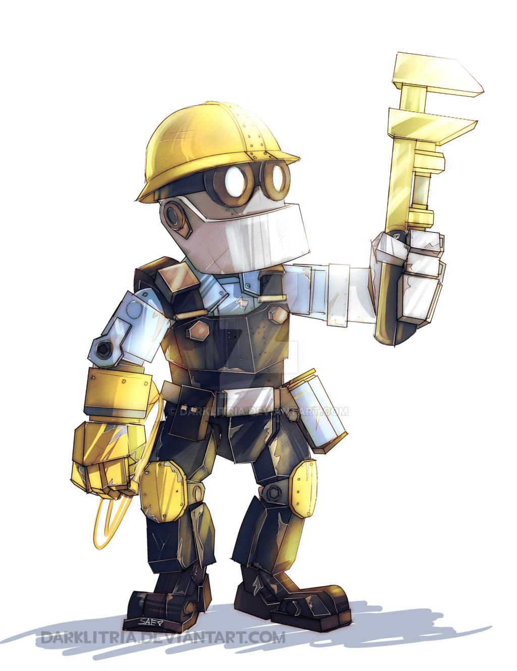 erődök robotkereskedelme)
