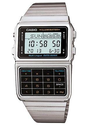 Casio - I had one like this.   memória   Pinterest   Relógios 1f989199fb