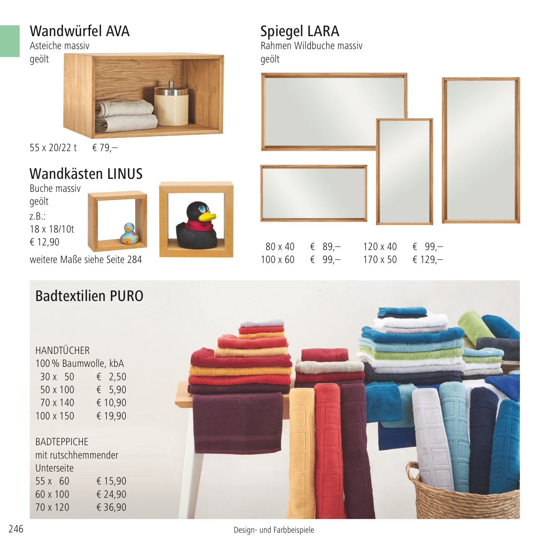 RS-Katalog_8_A8 in 8  Badezimmer, Zimmer, Baden