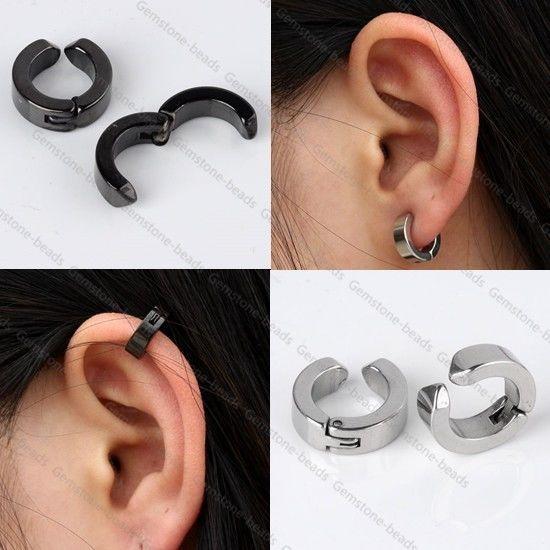 orecchini converse