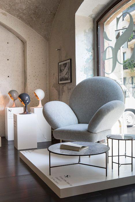 Nika Zupanc Collection Iii For Se Furniture Furniture Inspiration Luxury Furniture