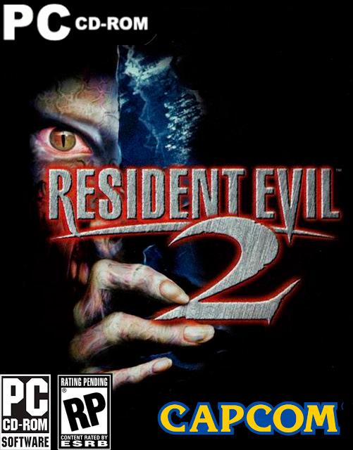 Descargar Resident Evil 2 Claire Y Leon Pc Full Español 1fiecher Googlefrive Depositfiles Utorrent Full Games 0k Juegos Psx Resident Evil Juegos De Ps1