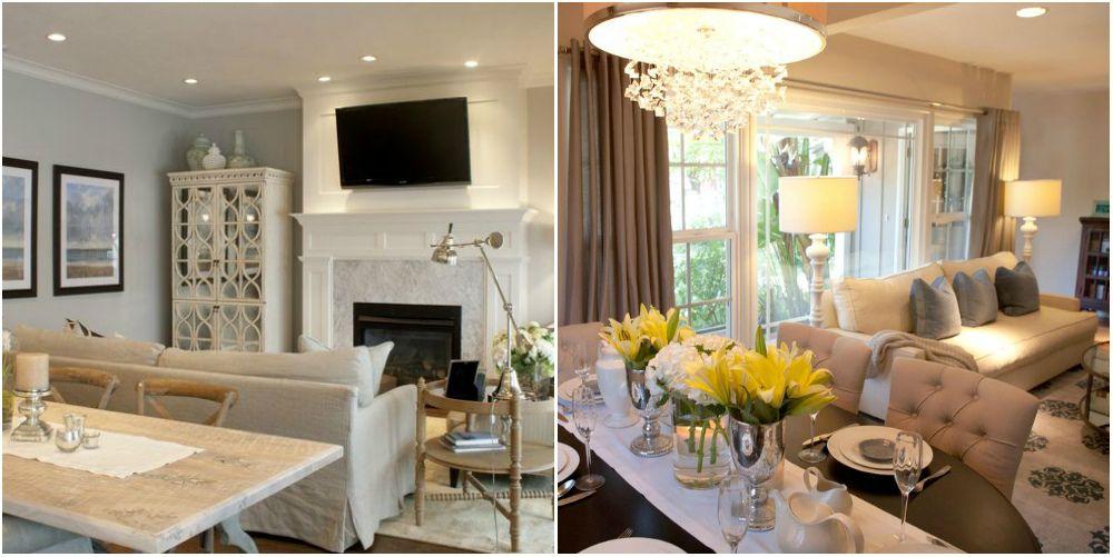 1-Beautiful living room interior Future Home Inspo Pinterest