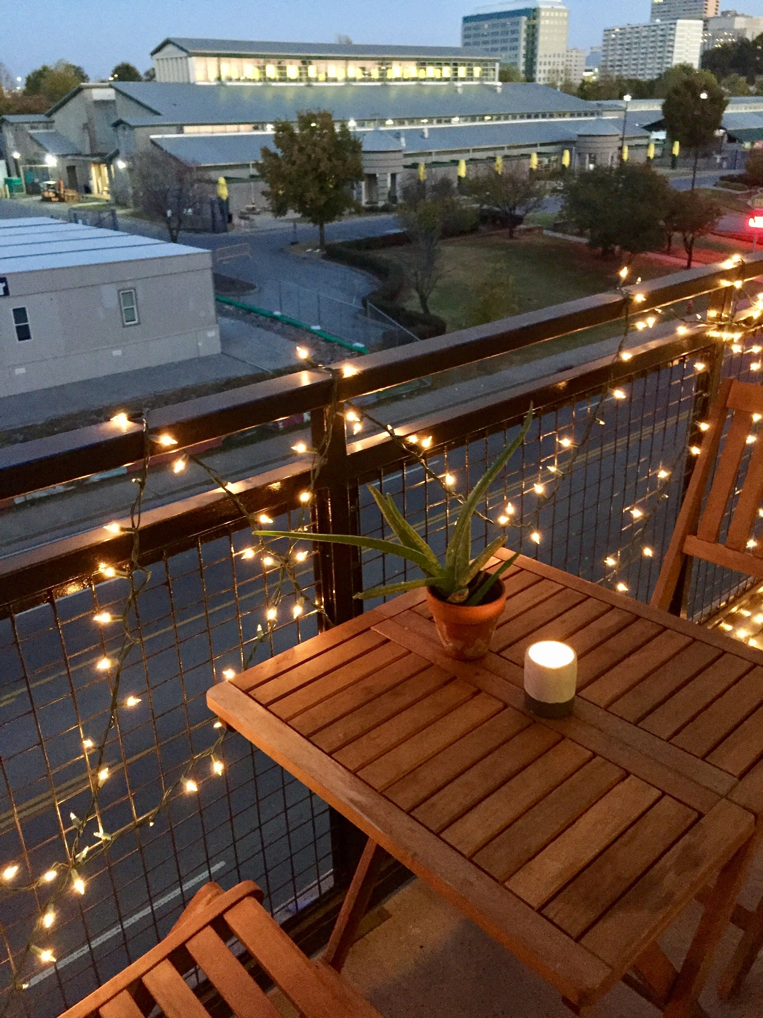 Small Apartment Balcony Garden Ideas: Pin On Apartment Design And Decor