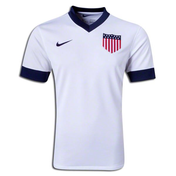 detailed look 0979f fcce3 USMNT Centennial Jersey | Got it | Soccer Cleats, Soccer ...