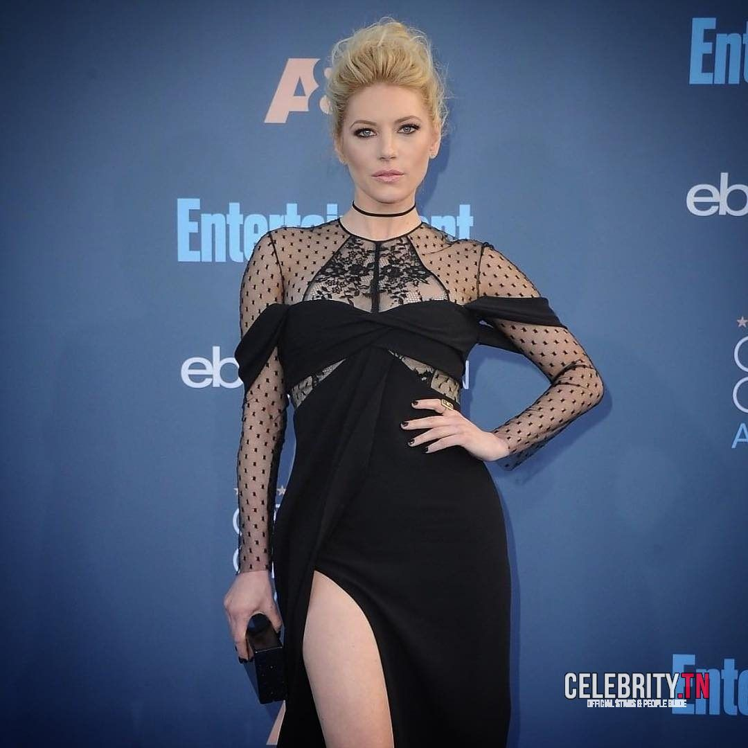 Katheryn Winnick Wiki, Biographie, Age, Taille, Mariage, Famille & Informations