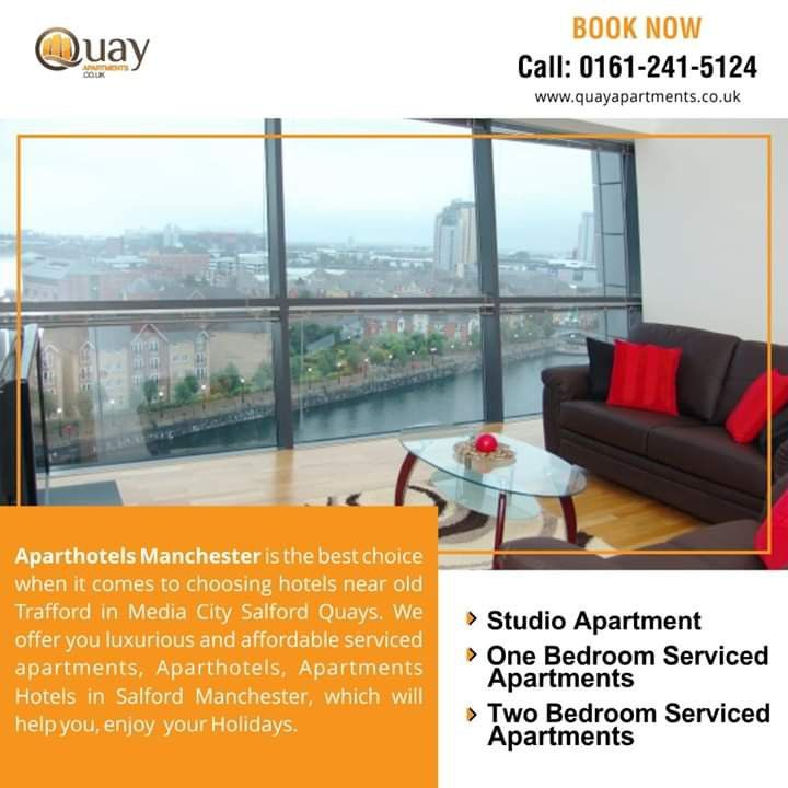 Make Your Stay Memorable With Our Outstanding Services In