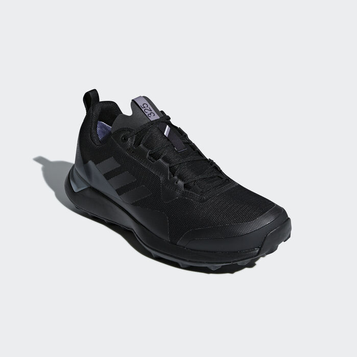 adidas outdoor Women's Terrex CMTK W Walking Shoe, Black
