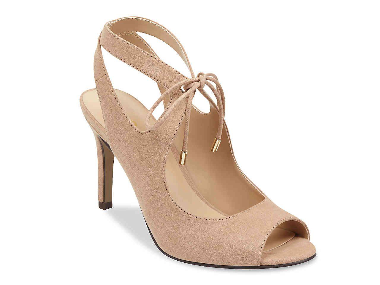 Unisa Marris Sandal | Open toed heels