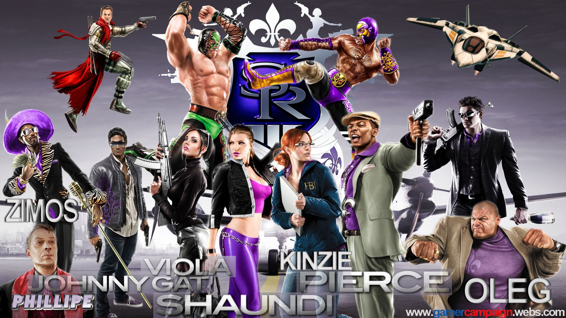 Saints Row Downloadable Pictures Saints Row Iv Saints Row