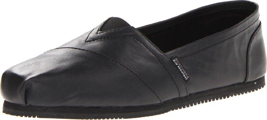 Skechers for Work Women's Flat Work Boot:Amazon:Shoes | Work