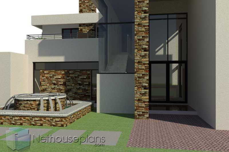 4 Bedroom House Plan M497d House Floor Design 4 Bedroom House Plans Bedroom House Plans
