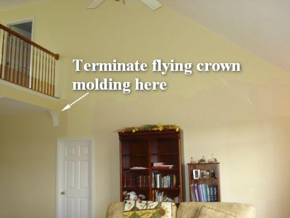 crown molding ideas - Google Search