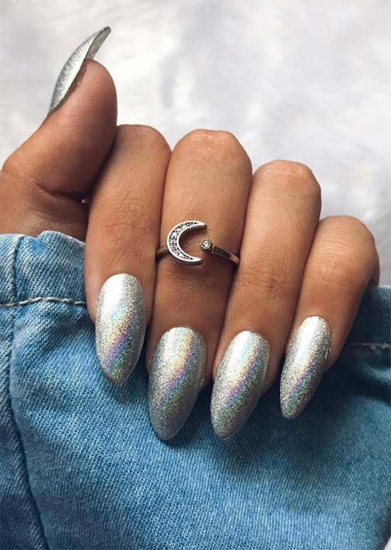 How to Apply & Remove Glitter Nail Polish Right: 11 Best Glitter ...