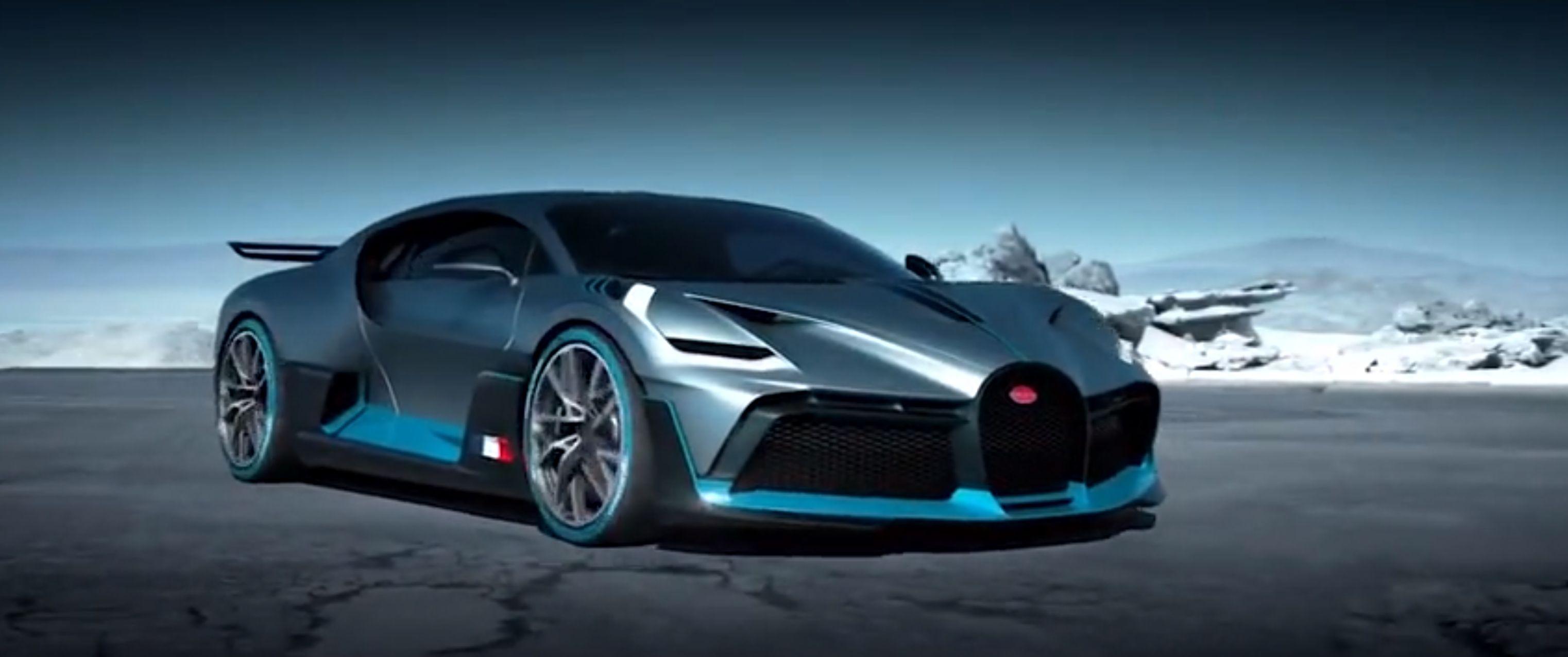 Bugatti Divo Bugatti Bugatti Chiron Car Videos