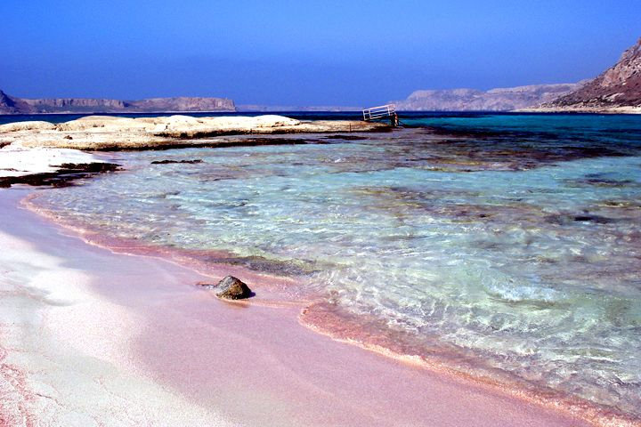 Pink Beach Bonaire