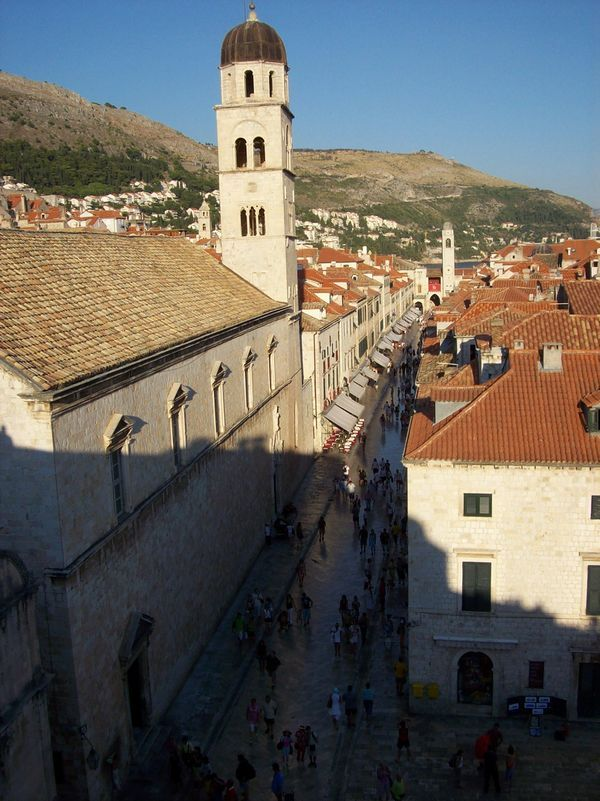 Dubrovnik Travel Guide Wikitravel Dubrovnik Croatia Tourism Croatia